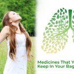 Medicines that you should keep in your bag all the time